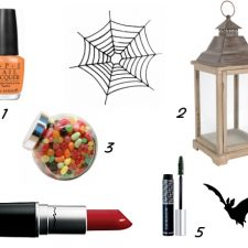 Inspirations #2 : halloween