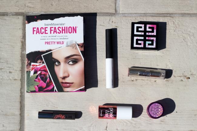 favoris maquillage blog