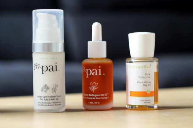 soins pour le visage bio et naturels