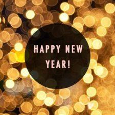 Les bonnes résolutions beauté… Un an après !