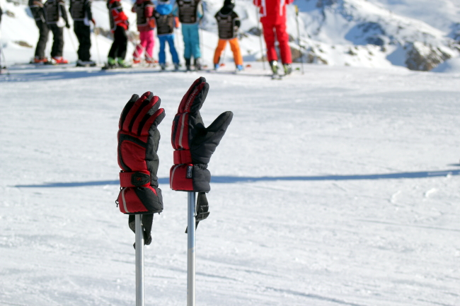 Ski à Serre-Chevalier