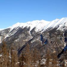 Une semaine de ski à Serre-Chevalier