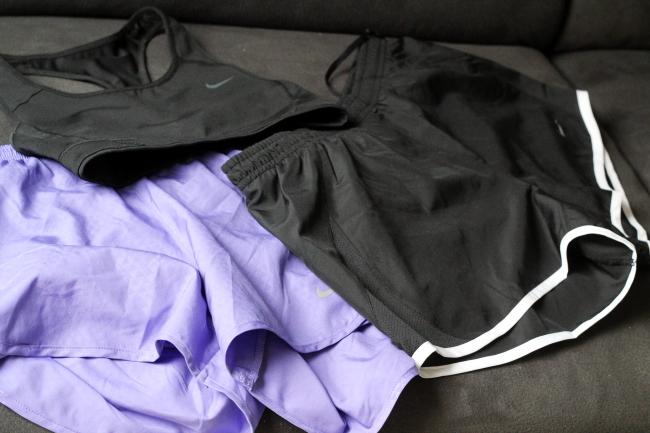 shorts nike sport