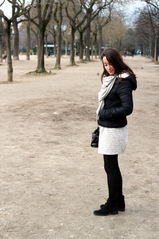 look parisien