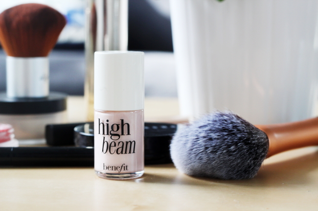 high beam benefit