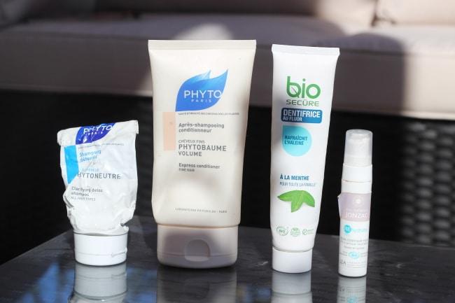 shampooings phyto