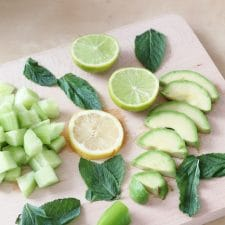 Smoothie 100% green