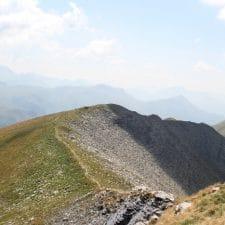 Le manteau d'été de la Haute-Savoie