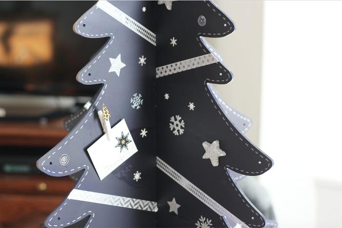 DIY Calendrier de l'Avent Noël