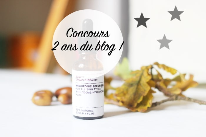 concours evolve beauty