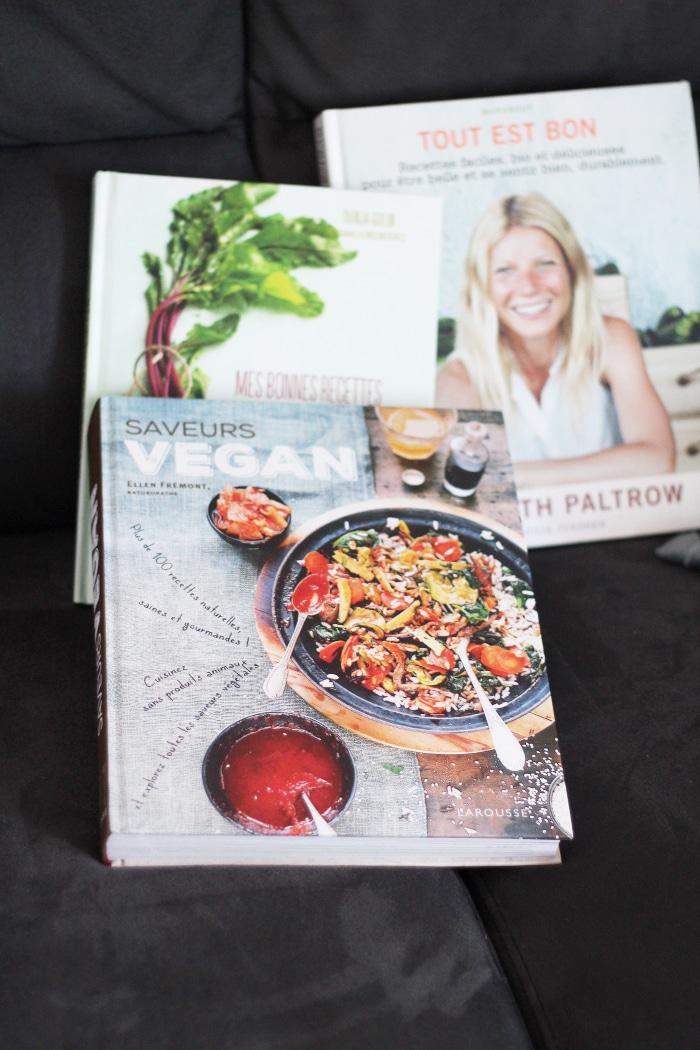 cuisine vegan : cuisiner plus sainement