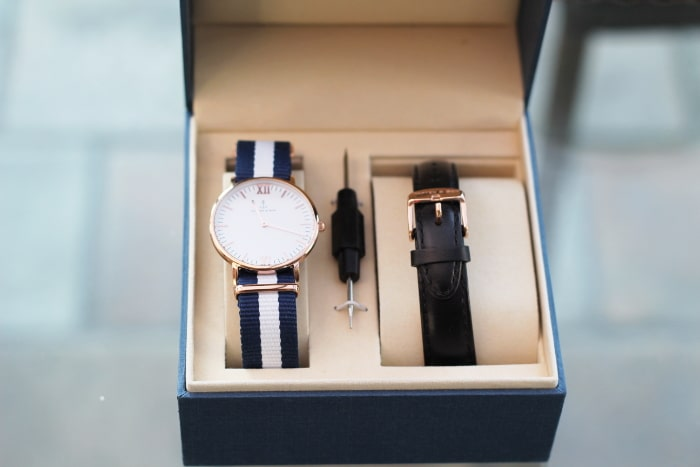 kapten and son montre