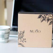 La Nuoo Box de janvier et retour sur celle de décembre