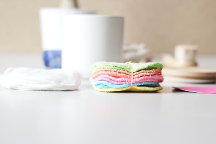 cotons lavables tendances d'emma