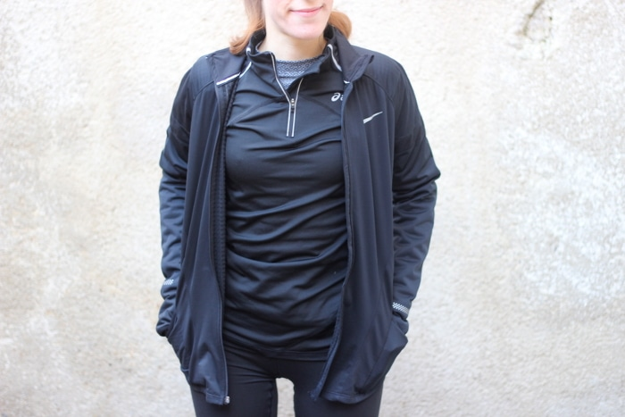 courir en hiver : conseils, tenue adaptée