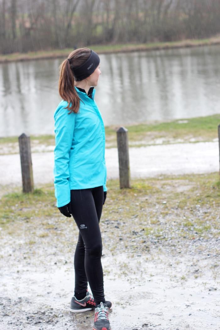 courir en hiver : conseils, tenue adaptée (nike, kalenji, asics)