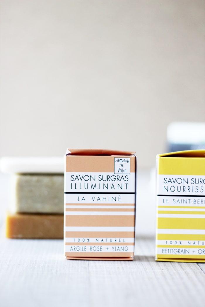 5 bonnes raisons d'opter pour les savons saponifiés à froid