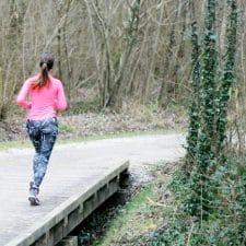 10 choses que la course à pied m'a apprises