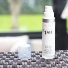 La crème hydratante avocat et jojoba de Pai Skincare