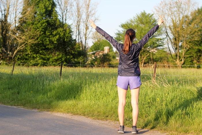 courir au printemps : conseils, astuces