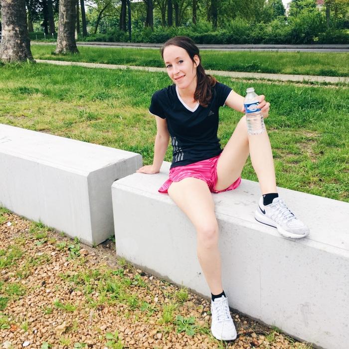 compte-rendu course à pied : les 10 km de soissons