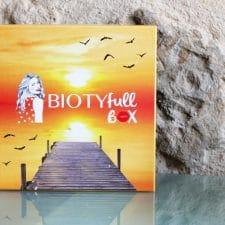 La Biotyfull Box d'août