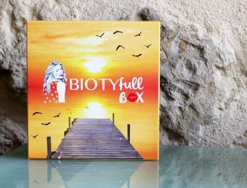 biotyfull box août