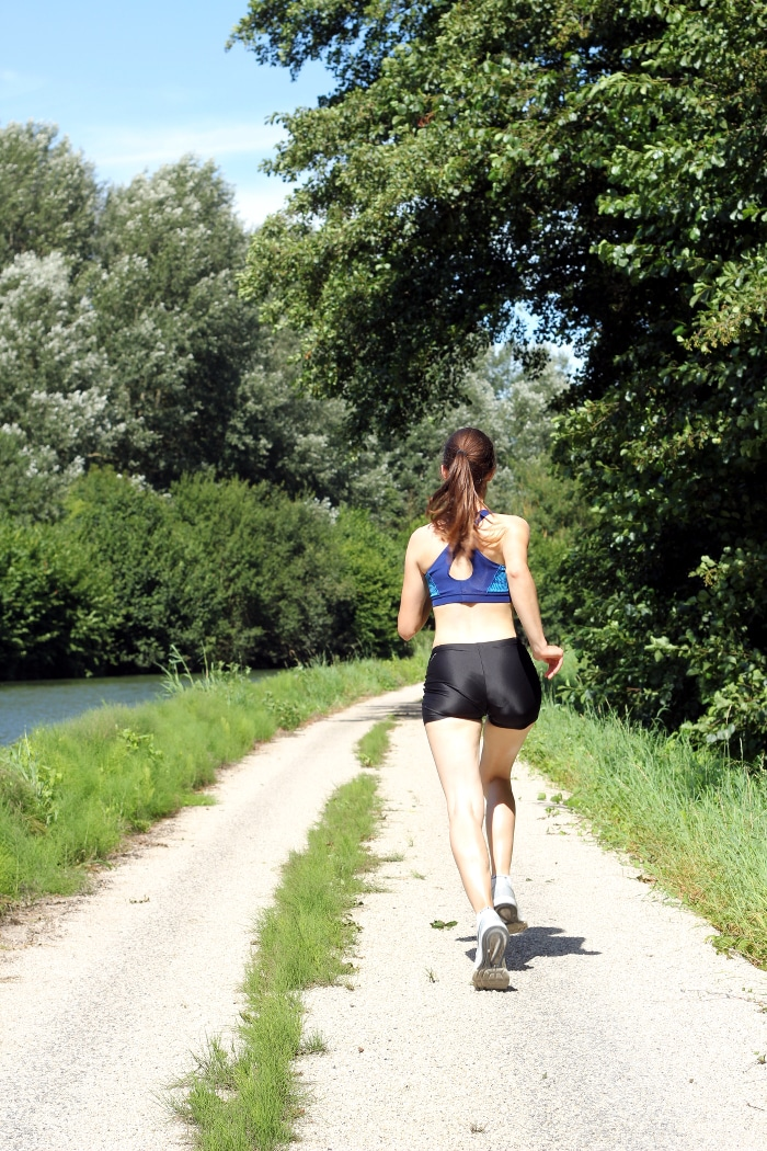 courir en été : conseils et astuces