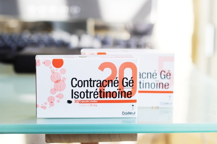 Roaccutane 10 mg par jour - Propecia rogaine nizoral