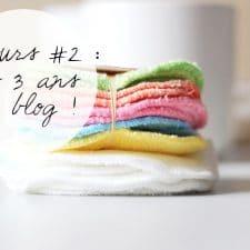 Le blog a 3 ans #2 : Gagne ton kit Eco Belle ! (Concours)
