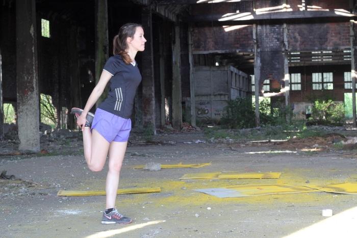 limiter courbatures running