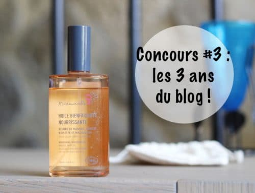 concours mademoiselle bio