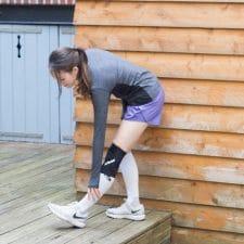 Running : que faire face à une blessure ?
