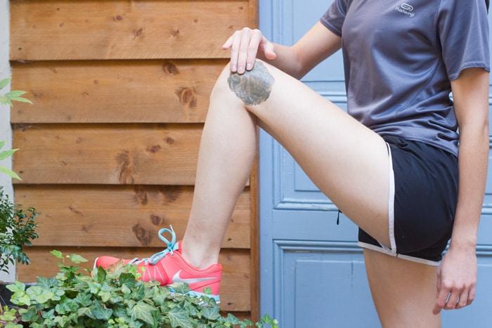 running : conseils pour gérer et faire face à une blessure