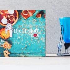 La biotyfull box de novembre