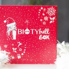 La Biotyfull box de décembre