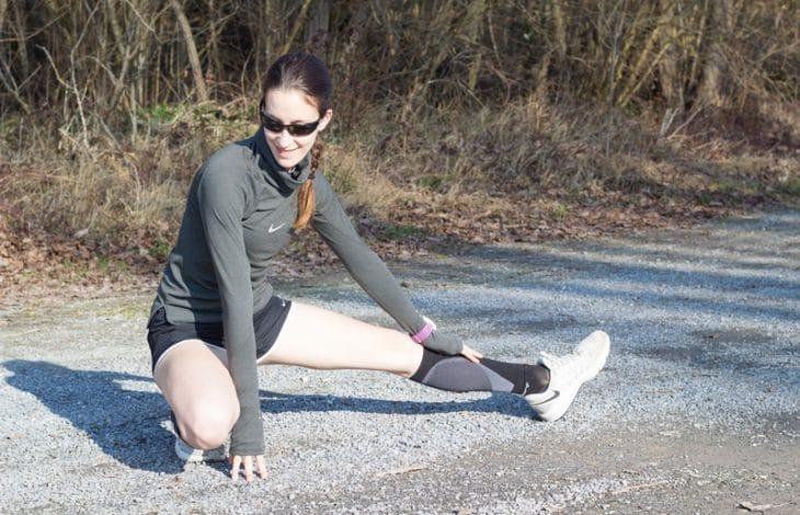 Comment je m'entraîne pour mon premier marathon
