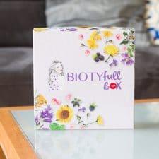 La Biotyfull box de mars
