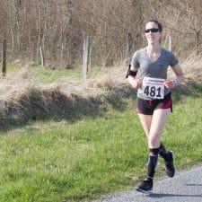 Compte-rendu : le semi-marathon Marle-Liesse