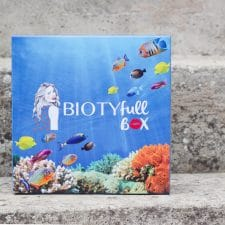 La Biotyfull Box d'avril