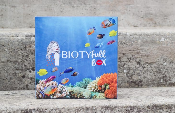 biotyfull box d'avril