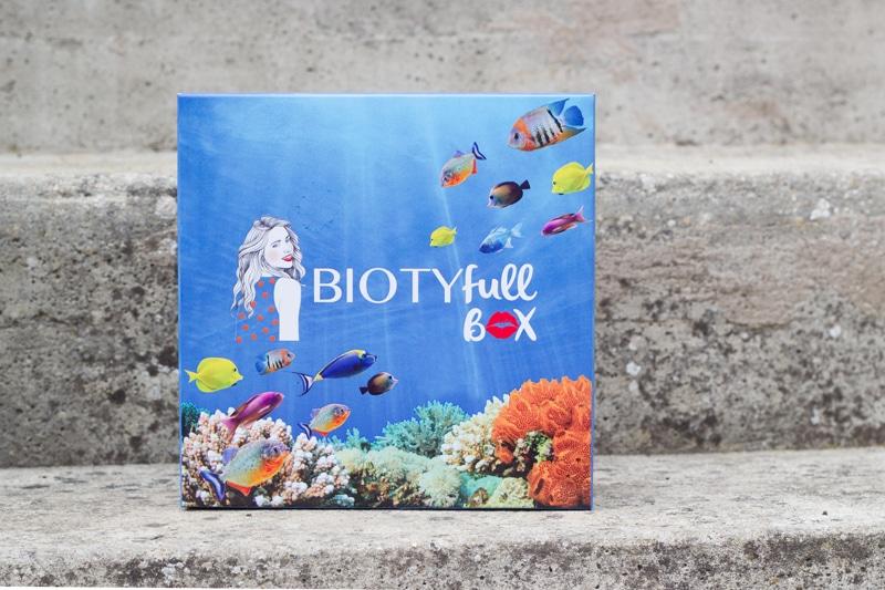 biotyfull box d'avril