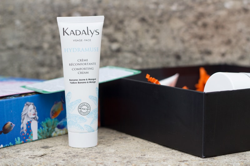 kadalys crème visage hydramuse