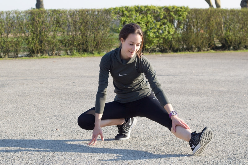 marathon J-7 : retour sur mon entraînement et état d'esprit