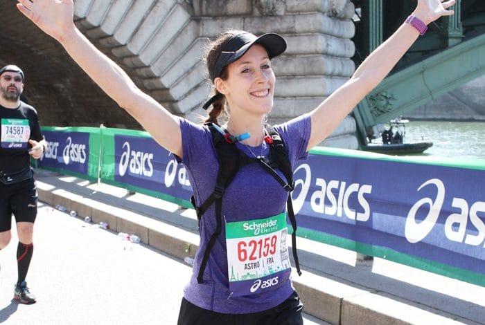 Compte-rendu : mon premier marathon (Paris 2017)