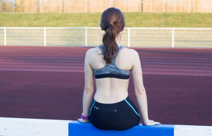 Mon premier marathon : 1 mois après