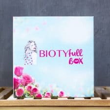 La Biotyfull Box de mai
