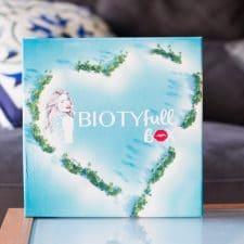 La Biotyfull Box de juillet