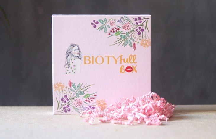 biotyfull box de septembre