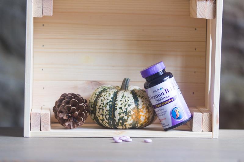 complémentation en vitamine b12